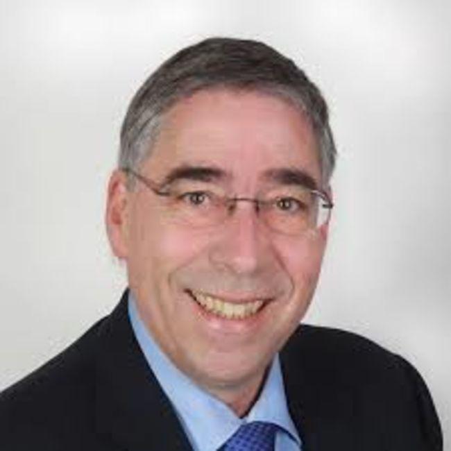 Jean-Hugues Busslinger