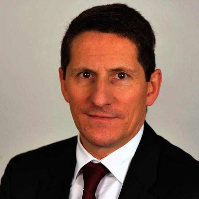 François Siegwart