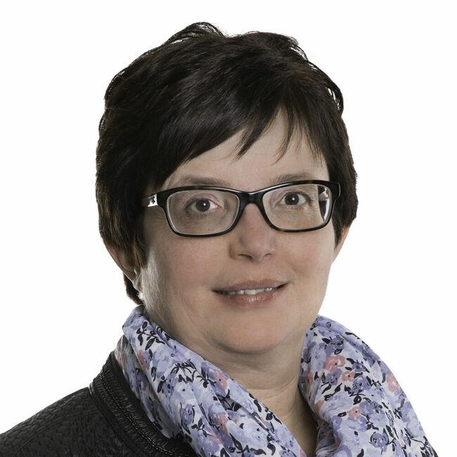 Anne-Lise Rime